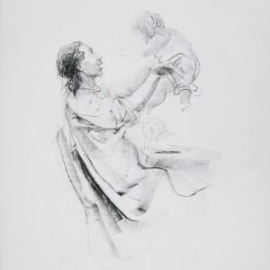 Annigoni maternità