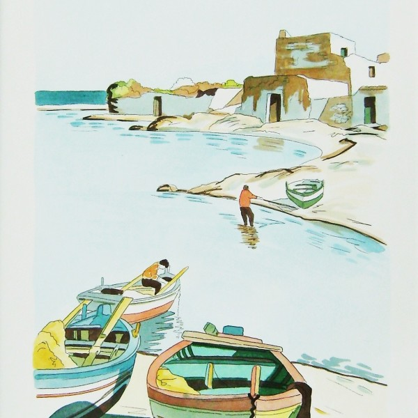Riso Costa Ionica