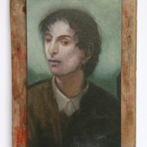 D'Ambrosio Silvano - Ritratto -