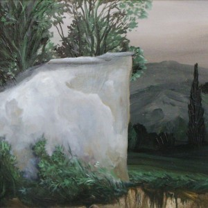 D'Ambrosio Silvano - Rovina italiana -