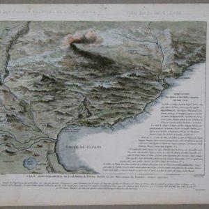 carte oryctographique