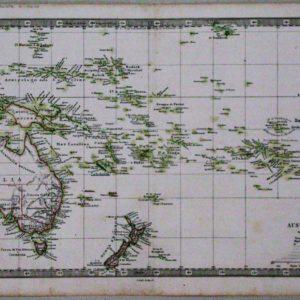 oceania australia e polinesia