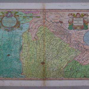 piano del territorio di bologna