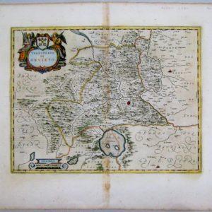 territorio di orvieto