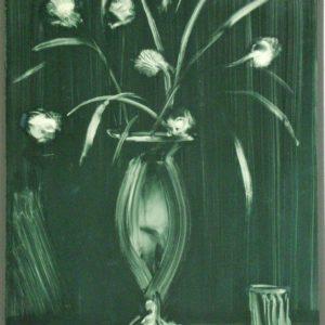 D'Ambrosio Silvano-Vaso di fiori