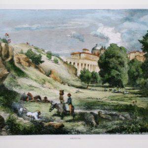 Ariccia Roma