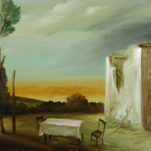 D'Ambrosio Silvano-Luogo d'incontro 2005