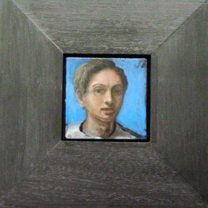 D'Ambrosio Silvano-Ritratto,