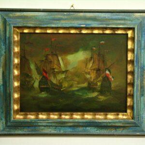 Albonetti battaglia navale