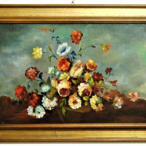Albonetti fiori 54x34