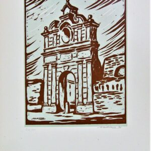 Nadiani Porta Schiavonia