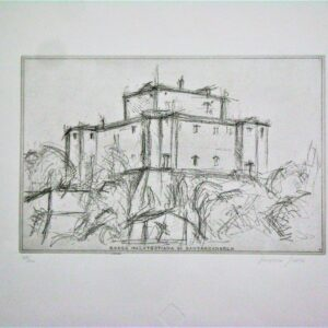 Guerri Rocca Malatestiana